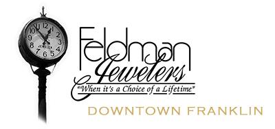 Feldman Jewelers Logo