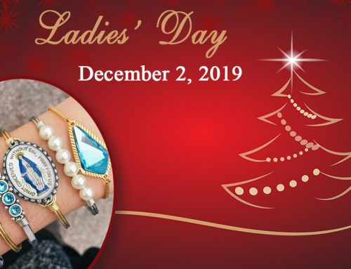 December's Ladies Day