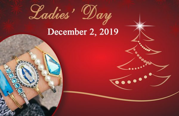 Feldman Jewelers Ladies Day