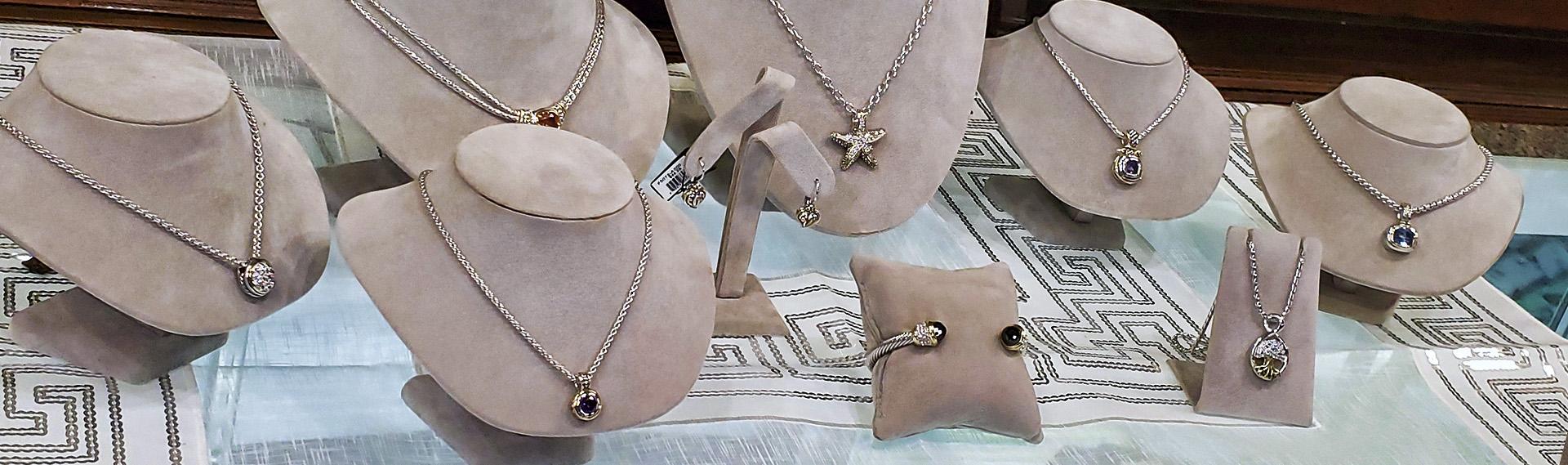 Feldman Jewelers John Medeiros Case image