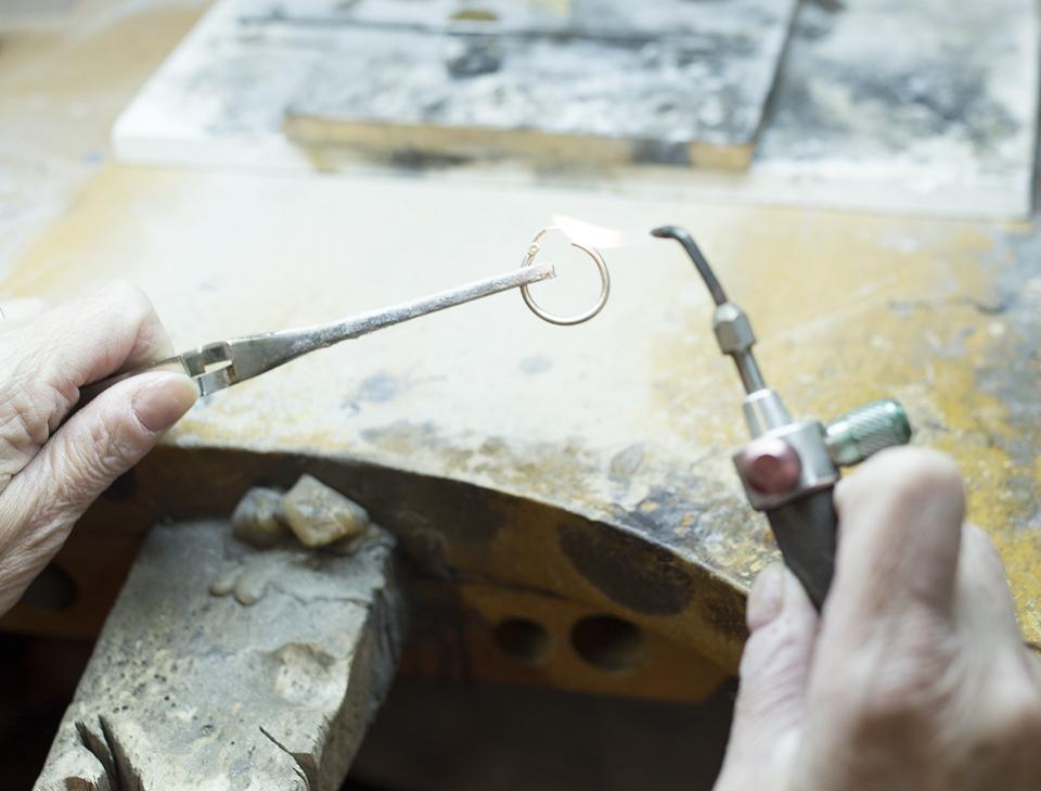 Feldman Jewelers Jewelry Repairs