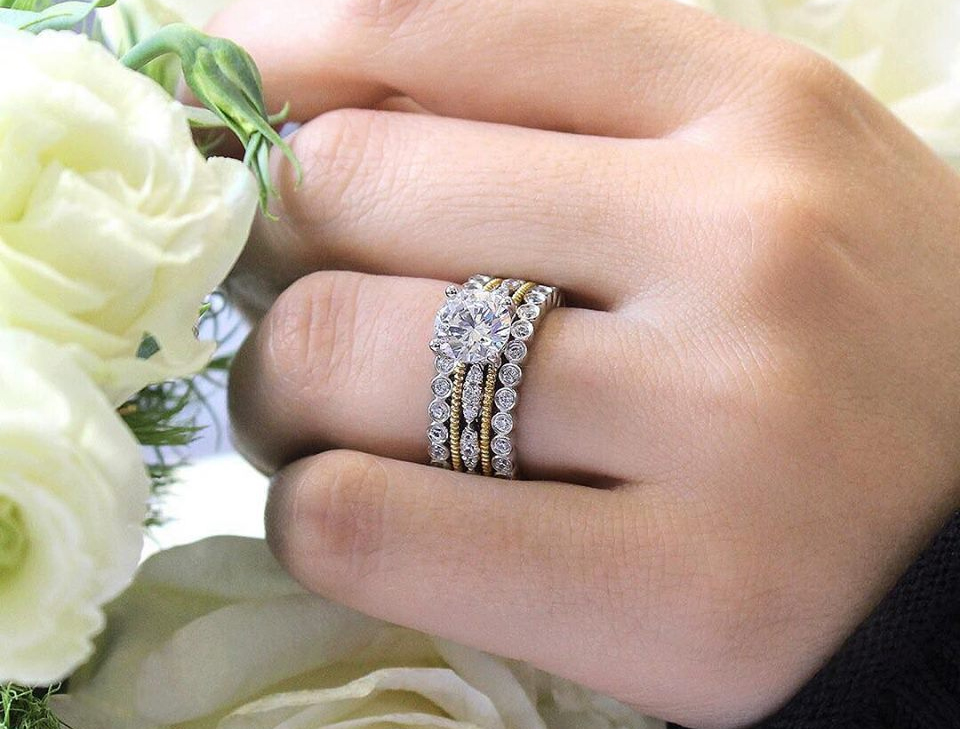 Feldman Jewelers Engagement Rings